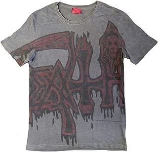 Pink Floyd /'The Dark Side Of The Moon/' Knitted Sweatshirt Ultrakult Clothing