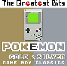 Pokemon Gold & Silver Game Boy Classics
