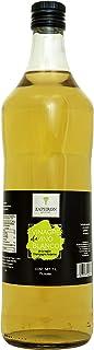 Zaphron Gourmet Vinagre de Vino Blanco Frances, 1 L