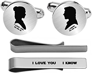 Kooer Custom Personalized Sports Items Cuff Links Sports Events Vintage Handmade Wedding Cufflinks