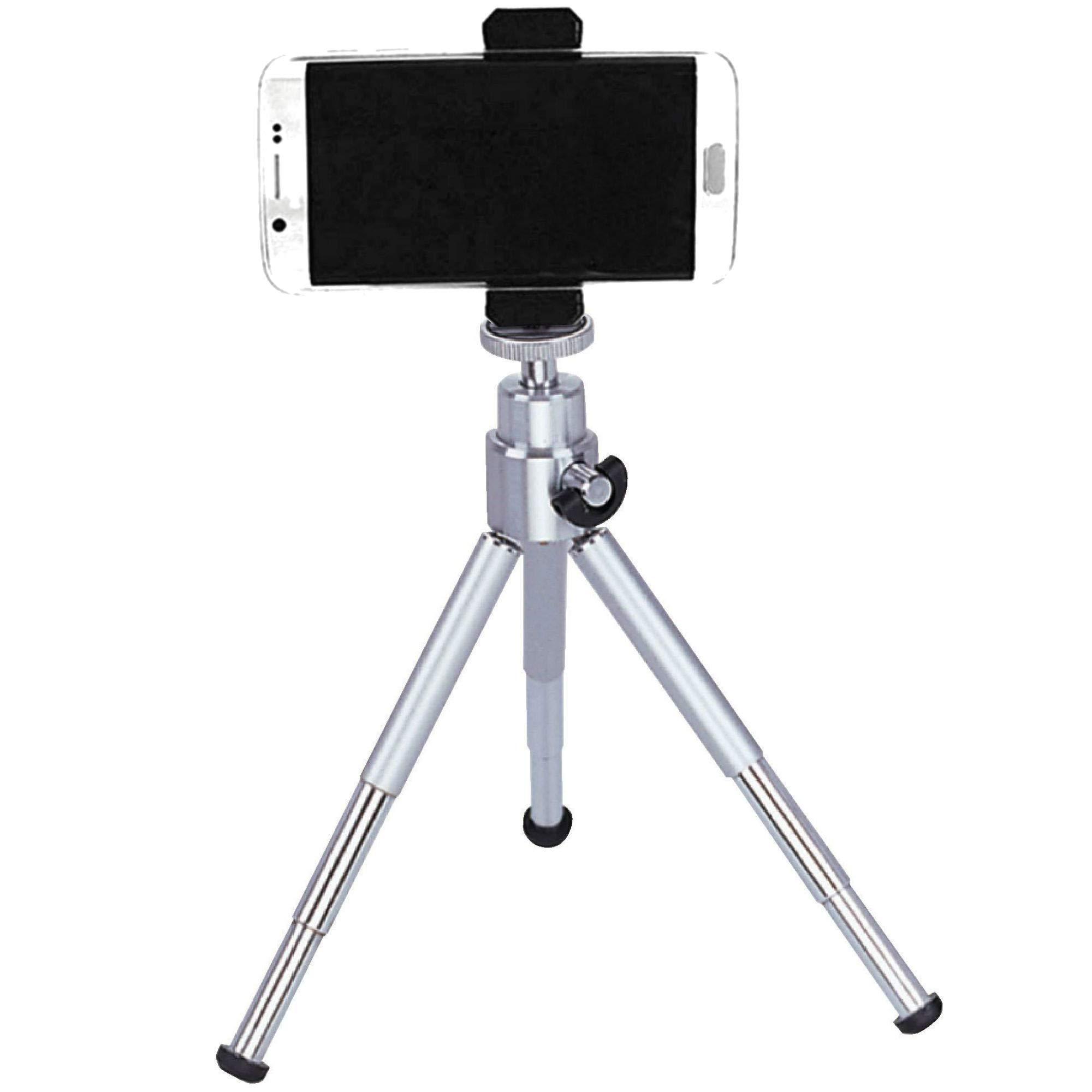 TronicXL Tripod 10S - Trípode de Mesa para Smartphone, para iPhone ...