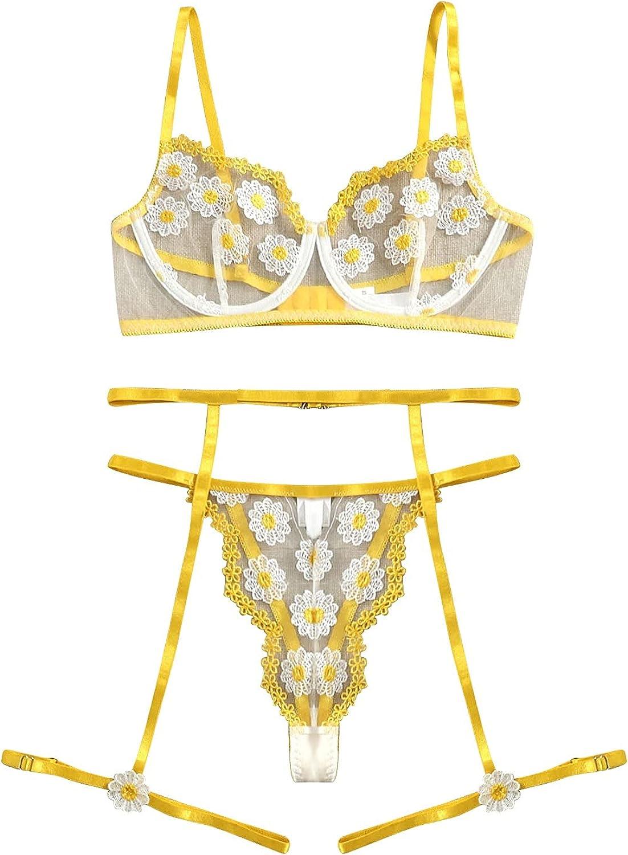 xoxing Women's Lingerie Plus Size Sleepwear Intimates Sexy Underwear Pajamas Tank Tops Chemise Halter Nightwear (B)