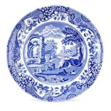 Spode Blue Italian Bread and Butter Plates - Set of 4...