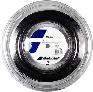 Babolat-RPM Blast Black 15L Tennis String Reel-(3324921177731)