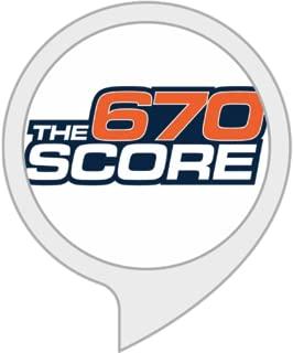 670 The Score