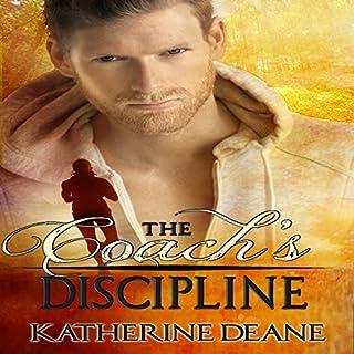 The Coach's Discipline audiobook cover art