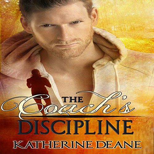 The Coach's Discipline audiobook cover art
