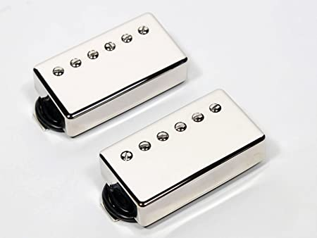 Seymour Duncan Whole Lotta Humbucker Set Nkl Electric Guitar: Musical  Instruments - Amazon.com | Whole Lotta Humbucker Wiring Diagram |  | Amazon.com