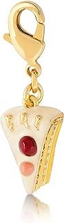 Disney Couture Alice in Wonderland Cake Charm