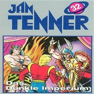 Das dunkle Imperium (Jan Tenner Classics 32) Titelbild