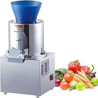 Hachoir à légumes électrique automatique,Découpeuse commerciale, Hachoir à légumes,Hachoirs à légumes et fruits,Déchiquete...