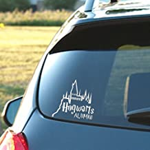 Signage Cafe Hogwarts Alumni Castle - 6