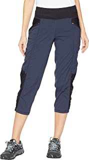 The North Face Women's On The Go Mid-Rise Crop