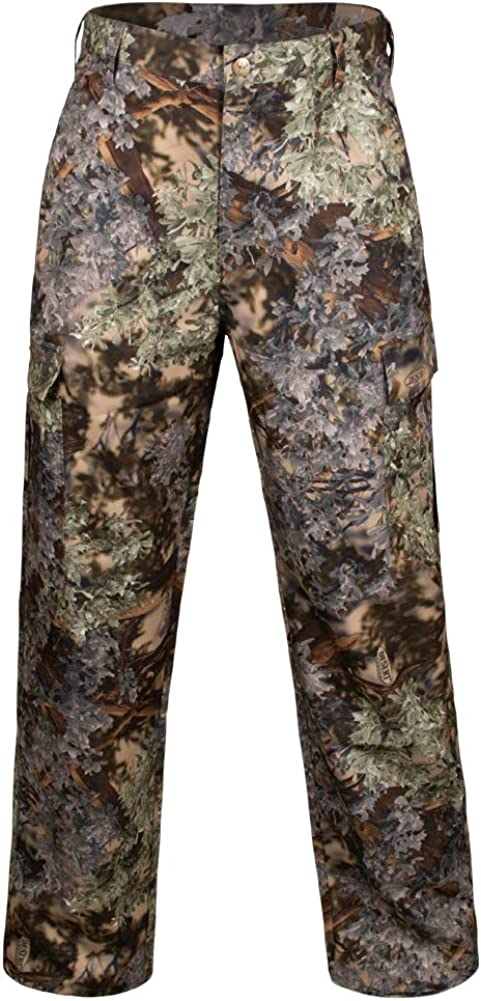 Max 48% OFF King's Camo Hunter Pants Desert Super sale period limited Shadow