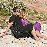 Zoom IMG-2 asciugamano da surf sport acquatici