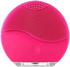 Silicone Facial Cleanser, Facial Cleansing Brush Electric