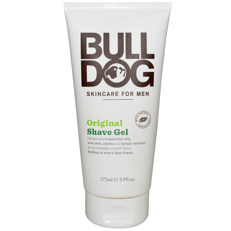 Bulldog Branded goods Skincare For Men Shave Gel oz ml 175 5.9 fl Max 79% OFF Original