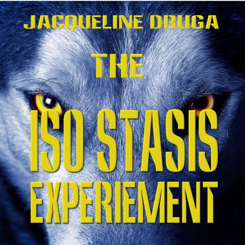The Iso-Stasis Experiment cover art