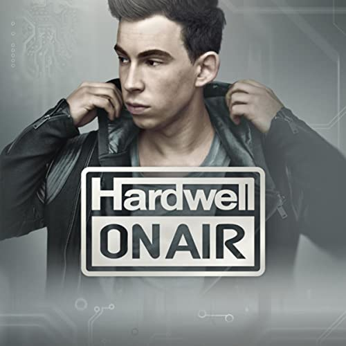 Hardwell On Air - Playlist Introduction by Hardwell on Amazon Music -  Amazon.com
