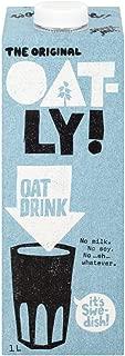 Oatly - Oat Drink - 1L