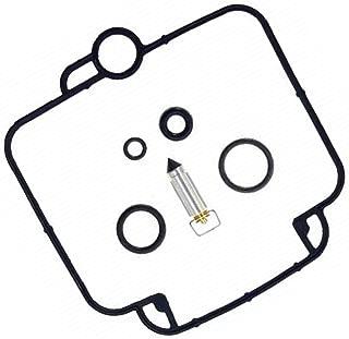 I-Joy GSX600F GSX750F Carburetor Rebuild Kit fits Suzuki Katana GSX600F 1990-1997 GSX750F1989-1997 Carb Repair Replacement