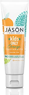 JASON Kids Only, Toothpaste