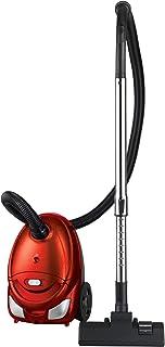 Daewoo 1600 Watts Vacuum Cleaner - Red, RC-230 N