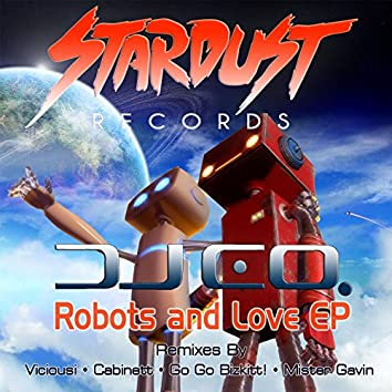 Robots and Love EP
