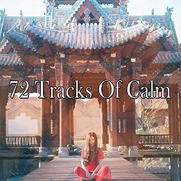 72 Tracks Of Calm
