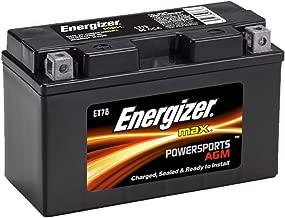 Energizer ET7B Black ET7B lead_acid_battery