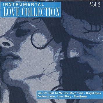 Instrumental Love Collection, Volume 2