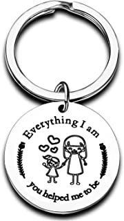 Gifts for Mom Birthday Gifts Presents for Mom from Daughter Mom Gifts Mommy Christmas Gifts Keychain