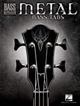 Metal Bass Tabs (Bass Recorded Versions)