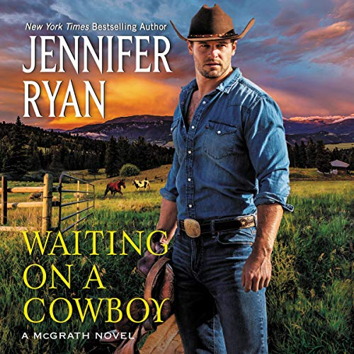 Page de couverture de Waiting on a Cowboy