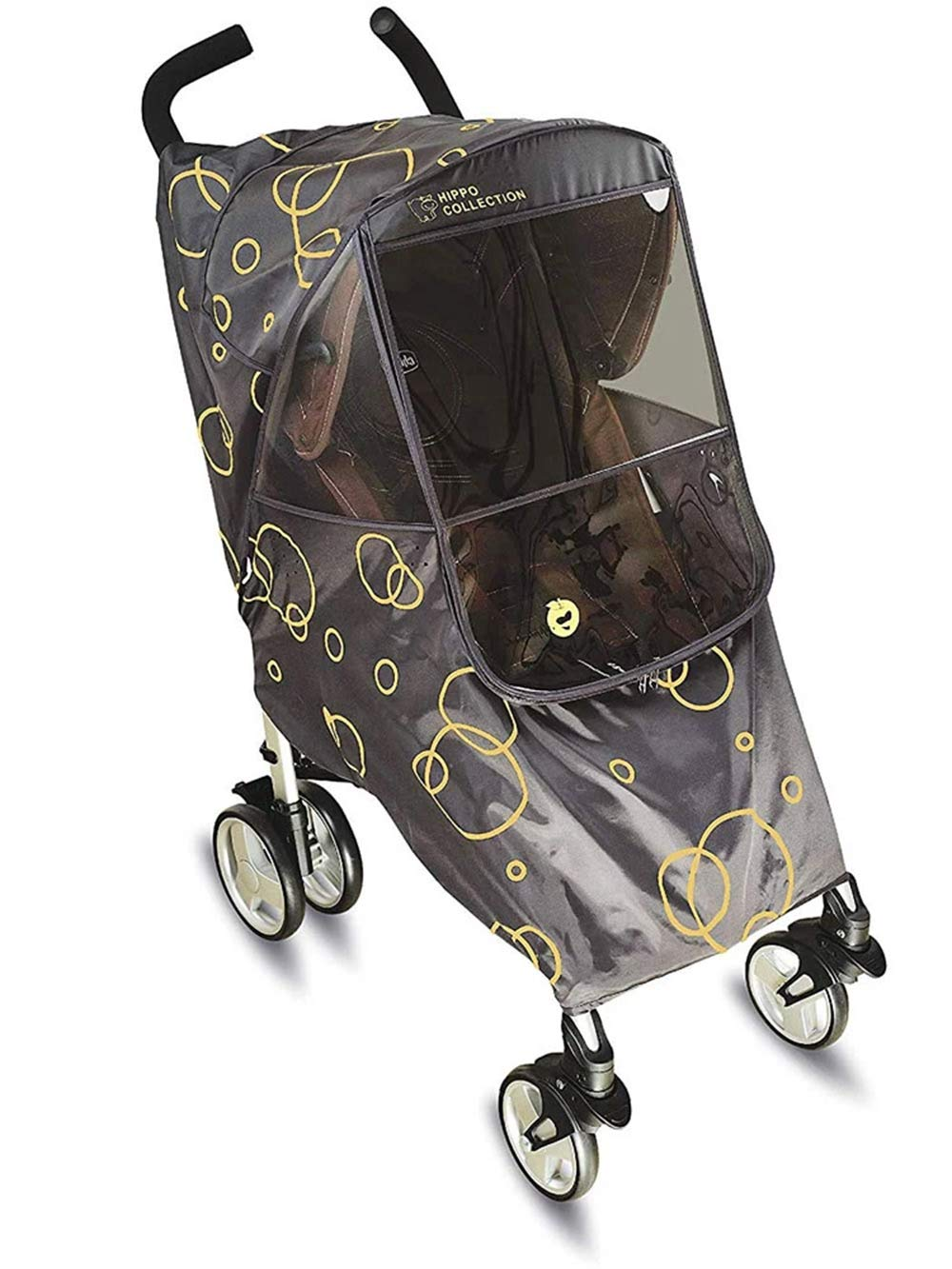 Hippo Collection Universal New color Stroller Weather - Ranking TOP6 one Gray Shield S