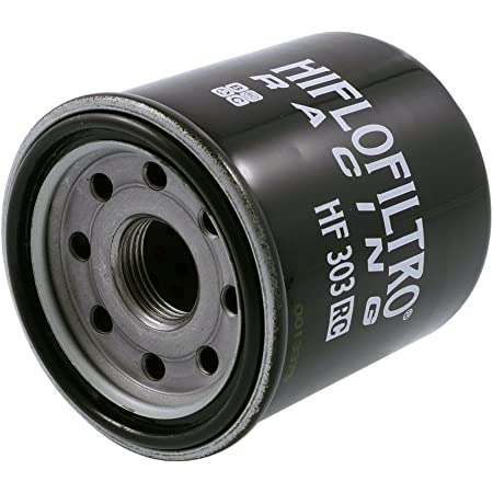 Ölfilter Hiflofiltro Für Yamaha Fz6 S2 600 Shg Fazer 4s86 Rj142 2008 98 Ps 72 Kw Auto