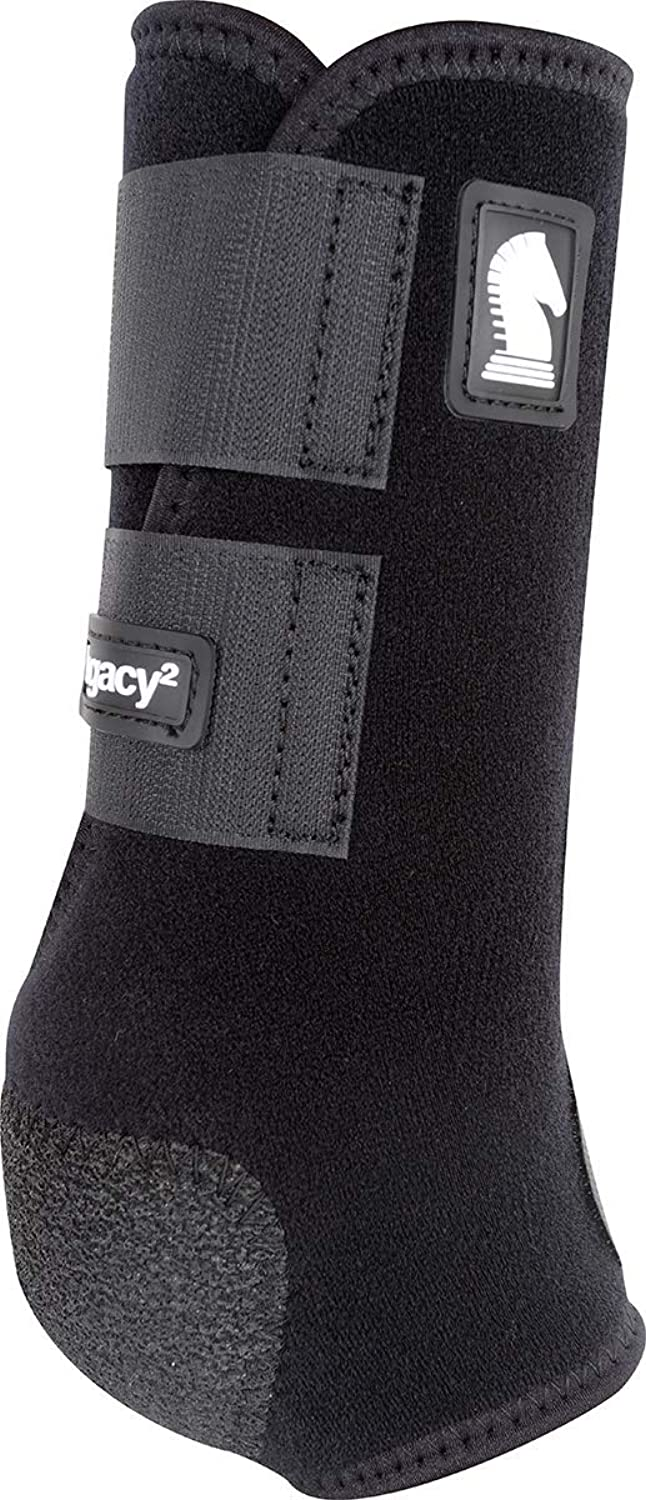 Classic Equine Legacy2 System Front Boot (Pattern)
