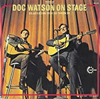 On Stage by Doc Watson (1999-07-22)