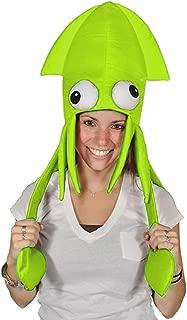 Best green octopus costume Reviews
