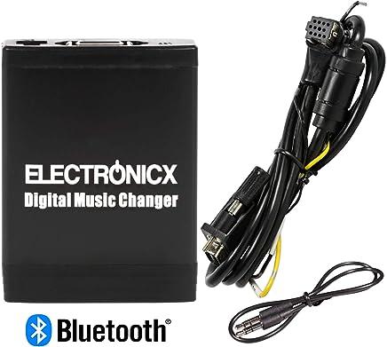Meh avec Bus IP Ne Convient Pas /à Toutes Les KEH Yatour YTM06-PIO Adaptateur USB SD AUX MP3 pour Pioneer radios DEH