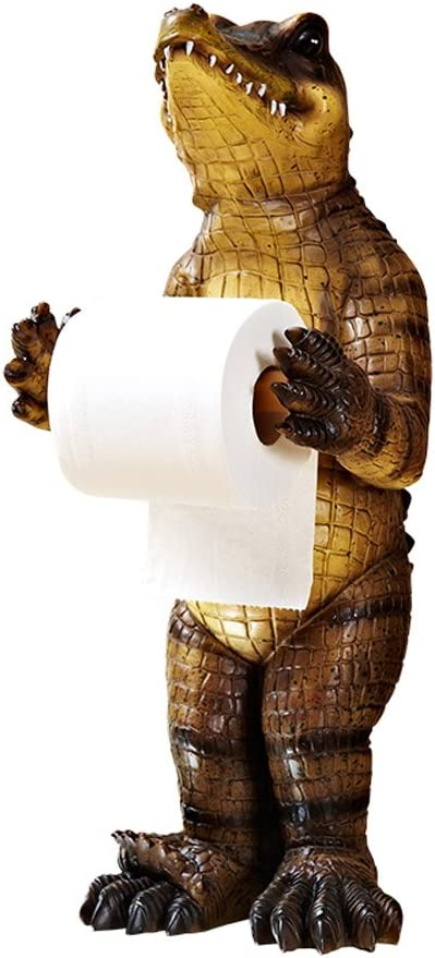 XDYNJYNL Toilet Paper Phoenix Mall Holder favorite Rack Towel Kitchen Roll