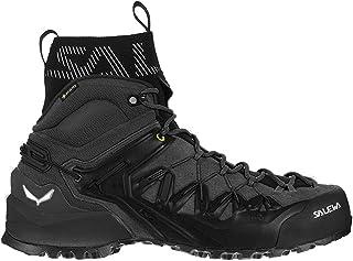 Salewa Wildfire Edge GTX حذاء المشي لمسافات طويلة منتصف - رجالي