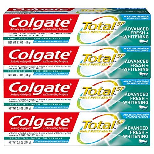 Top colgate enamel health toothpaste for 2020