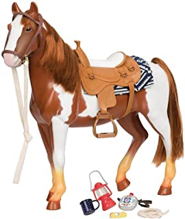 toy horse for 18 inch doll