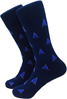 SummerTies Mens Dress Socks