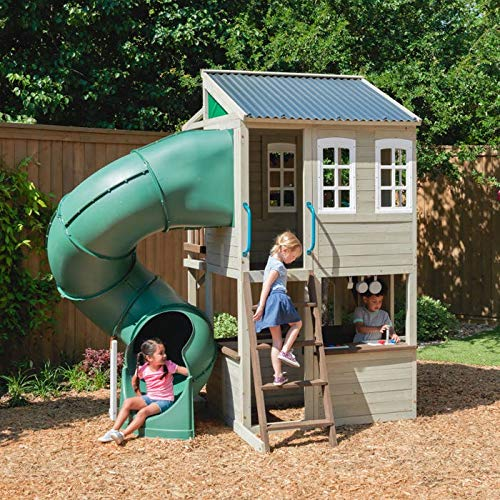 Cozy Escape Playhouse