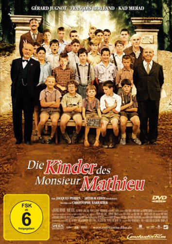 Kinder Monsieur Mathieu