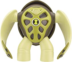 Ben 10 Ultimate Alien - Terraspin