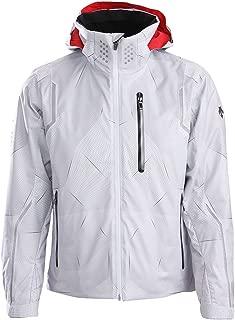 Major Insulated Ski Jacket Mens