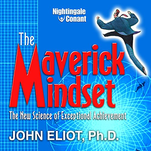 Maverick Mindset cover art
